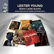 Lester Young, Seven Classic Albums (CD)