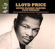 Lloyd Price, Seven Classic Albums Plus Singles (CD)