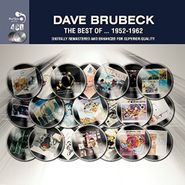 Dave Brubeck, The Best Of...1952-1962 (CD)