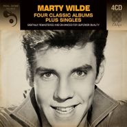 Marty Wilde, Four Classic Albums Plus (CD)