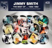Jimmy Smith, The Best Of...1956-1962 (CD)