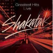 Shakatak, Greatest Hits Live - From The Playhouse (CD)