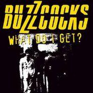 Buzzcocks, What Do I Get (CD)