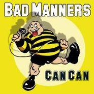 Bad Manners, Can Can (CD)
