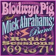 Blodwyn Pig, Radio Sessions 69 To 71 (CD)
