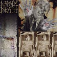 Napalm Death, Enemy Of The Music Business (LP)