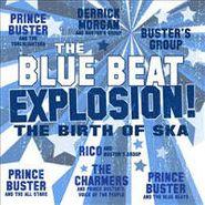 Various Artists, Blue Beat Explosion (LP)