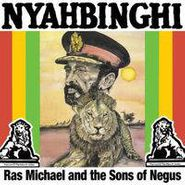 Ras Michael & The Sons & Daughters Of Negus, Nyahbinghi (LP)