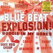 Laurel Aitken, Blue Beat Explosion: Boogie In My Bones (LP) [180 Gram Vinyl]