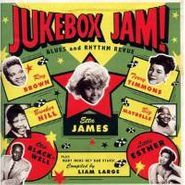 Various Artists, Jukebox Jam!: Blues & Rhythm Revue (CD)