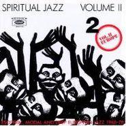 Various Artists, Spiritual Jazz, Volume II: Europe (CD)