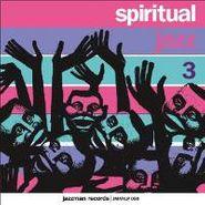 Various Artists, Spiritual Jazz 3: Europe (CD)
