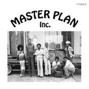 Master Plan Inc., Master Plan Inc. (CD)