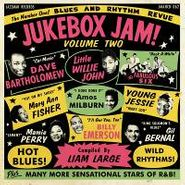 Various Artists, Jukebox Jam! Volume Two (CD)