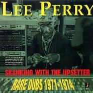 Lee Perry, Skanking With The Upsetter (LP)