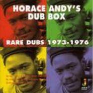 Horace Andy, Horace Andy's Dub Box Rare Dub (LP)