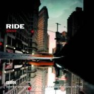 Ride, Waves: The BBC Sessions (CD)