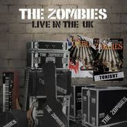 The Zombies, Live In The UK (CD)