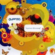 Quantic, Apricot Morning (CD)