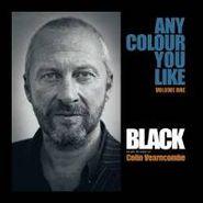 Black, Any Colour You Like, Vol. 1 [Hardback Book Edition] (LP)
