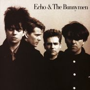 Echo & The Bunnymen, Echo & The Bunnymen [180 Gram Vinyl] (LP)
