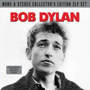 Bob Dylan, Bob Dylan [Mono & Stereo Collector's Edition] (LP)