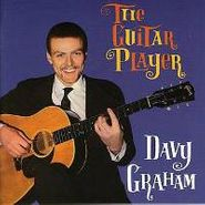 Davy Graham, The Guitar Player (CD)