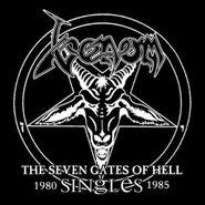 Venom, Singles Collection (CD)