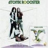 Atomic Rooster, Atomic Rooster (CD)