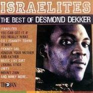 Desmond Dekker, Israelites: The Best Of Desmond Dekker 1963-71 (CD)