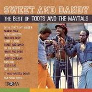Toots & The Maytals, Sweet & Dandy: The Best Of Toots & The Maytals (CD)