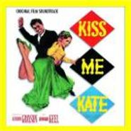 Howard Keel, Kiss Me Kate (CD)