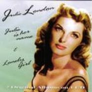 Julie London, Julie Is Her Name / Lonely Girl (CD)