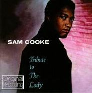 Sam Cooke, Tribute To The Lady (CD)