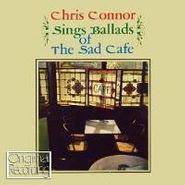 Chris Connor, Sings Ballads Of The Sad Cafe (CD)