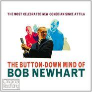 Bob Newhart, Button Down Mind Of Bob Newhart (CD)