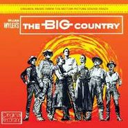 Jerome Moross, The Big Country [OST] (CD)