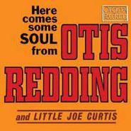 Otis Redding, Here Comes Some Soul (CD)