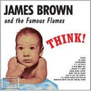 James Brown, Think (CD)
