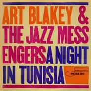 Art Blakey's Jazz Messengers, Night In Tunisia