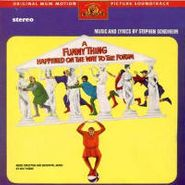 Various Artists, Funny Thing Happened on the Way to the Forum (CD)
