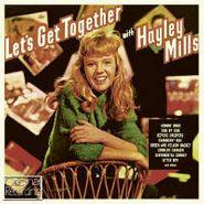 Hayley Mills, Let's Get Together With Hayley (CD)