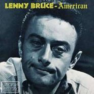 Lenny Bruce, American (CD)