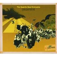 The Quantic Soul Orchestra, Stampede (CD)