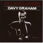 Davy Graham, Folk Blues & Beyond (CD)