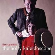 Davy Graham, Holly Kaleidscope (CD)