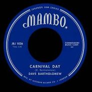 Dave Bartholomew, Carnival Day/Cat Music