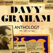 Davy Graham, Anthology: Lost Tapes 1961-2007 (CD)