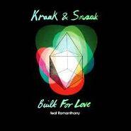 """Kraak & Smaak, Built For Love/Runnin' (12"""")"""