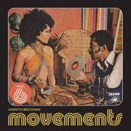 Various Artists, Movements, Vol. 6 (CD)